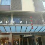 Acevi Villarroel Foto