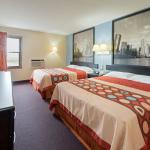 Std. Double Bed Room