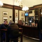 Victoria & Albert Bar Foto
