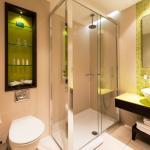 Bathroom HILP