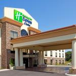 ‪Holiday Inn Express Hotel & Suites Knoxville-Farragut‬