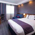 Foto di Holiday Inn Express Lincoln City Centre