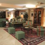Foto de Colleverde Park Hotel