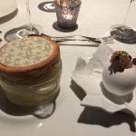 Pour les gourmands de desserts, le soufflet à la châtaigne et celui à la pomme sont excellent !