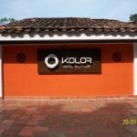 Foto de Kolor Hotel Boutique