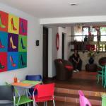 Kolor Hotel Boutique Foto