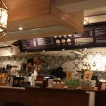 Habitu Cafe Photo