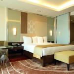 Holiday Inn Mumbai International Airport Foto