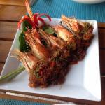 Photo of Chomtalay restaurant at Mandarava Resort and Spa
