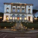 Photo de Villa Cora
