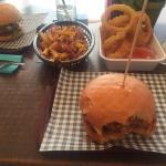 Foto de Lucky 7 Burger Joint