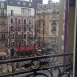 Photo de Mercure Paris Montparnasse Raspail