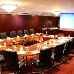 Meeting Room at Al Shohada Hotel Mecca