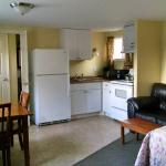 Our cottages have been newly renovated