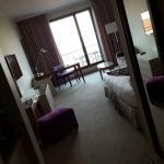 Budha Spa - executive Room - vue lac