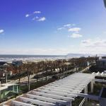 Atlantic Hotel Riccione Picture