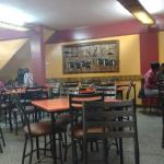 Photo of Hot Dishes restaurant (BruceHouse Branch)