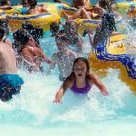 Fun in the sun at Island Oasis Water Park