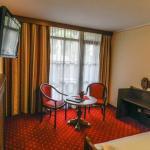 Photo de Hotel Alpina Ros Demming