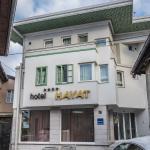 Foto de Hotel Hayat