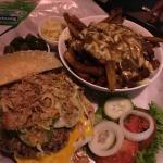 Photo de CRAVE Restaurant and Lounge