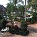 Ramada Plaza Fort Lauderdale Foto