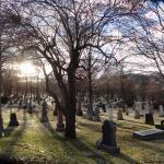 Photo de Mont (Mount) Royal Cemetery