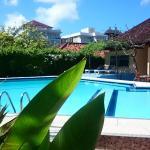 Sari Bali Cottages Foto