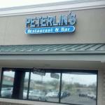 Peterlin's