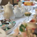 Photo de Villa ai Cedri Bed and Breakfast