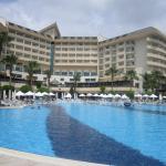 Hotel Saphir Photo