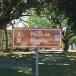 Foto de Plaza de Francia