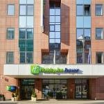 ‪Holiday Inn Express Frankfurt City Hauptbahnhof‬