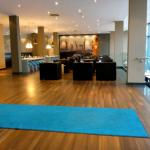 Photo de Motel One Hamburg - Altona