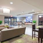 Holiday Inn Express Hotel & Suites Hays Foto
