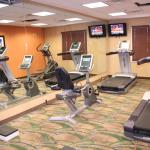 Foto de Holiday Inn Express Hotel & Suites Pratt