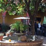 El Fruty Restaurante & Cafe