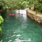Foto de Grand Bahia Principe Tulum