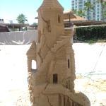 Sandcastle Lessons Foto