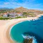 Swimmable Beach in Los Cabos