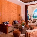 La Vista Club Lounge