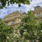 Foto de Fraser Suites Le Claridge Champs-Elysees