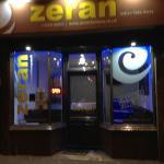 Zeran Delivery