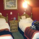 Foto de Mackenzies Highland Inn