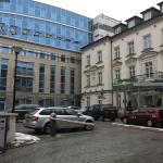 Holiday Inn Krakow City Center ภาพถ่าย