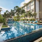 宜必思尚品巴厘岛贝诺瓦酒店
