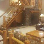 Brewster's Mountain Lodge Foto