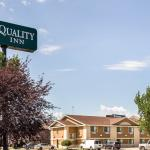 Quality Inn West Acres