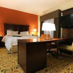 Hampton Inn and Suites Ocala Foto