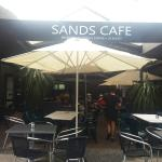 Photo de Sands Cafe